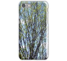 Live, Love, Laugh and New Beginnings iPhone Case/Skin