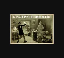 Dr. Jekyll and Mr. Hyde  Unisex T-Shirt