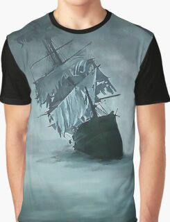 Journeys End  Graphic T-Shirt