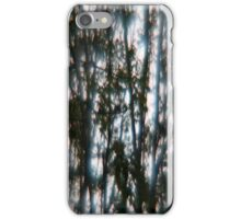 Cool Haunted Woods iPhone Case/Skin
