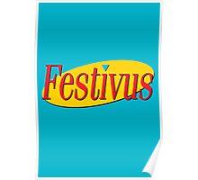 Festivus Poster