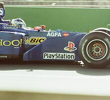 Melbourne GP 2000 by SimonSaysSmile