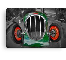 Bedmore Special Canvas Print