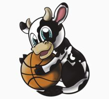 Cow B-ball by treasured-gift