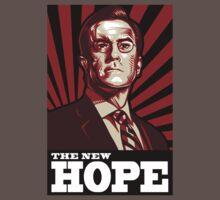 The New Hope - Stephen Colbert for President 2012 Baby Tee