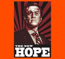The New Hope - Stephen Colbert for President 2012 Kids Clothes