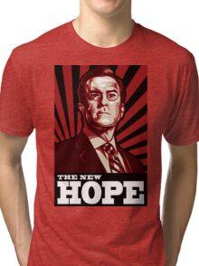 The New Hope - Stephen Colbert for President 2012 Tri-blend T-Shirt
