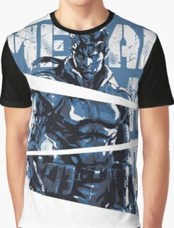 MGS00 Graphic T-Shirt