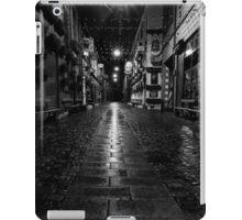 Belfast Streets iPad Case/Skin