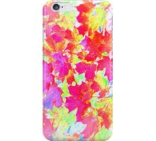 Leafs iPhone Case/Skin