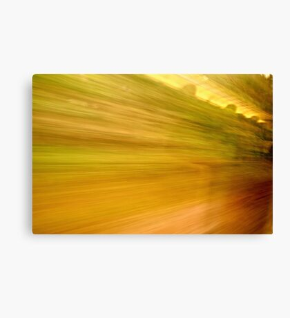 Digital Nature Series 3 Canvas Print
