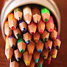 Colour Me Happy by Karen Tregoning