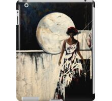 While The Others Danced iPad Case/Skin