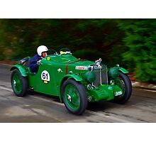 MG K3 1933 Photographic Print
