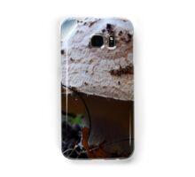 Mushroom Kingdom (1116) Samsung Galaxy Case/Skin