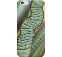 Lines © iPhone Case/Skin