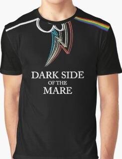 Floyd Pone - Dark Side of the Mare Graphic T-Shirt