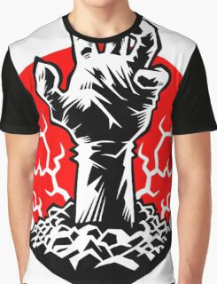 Hand of Doom Graphic T-Shirt