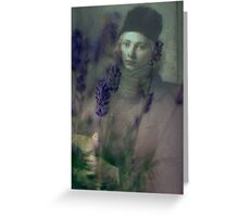 Sehnsucht Greeting Card