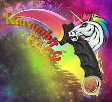 Karambit Fade by Gamers