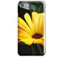 Yellow iPhone Case iPhone Case/Skin