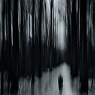 Loneliness 3 by Peter O'Hara