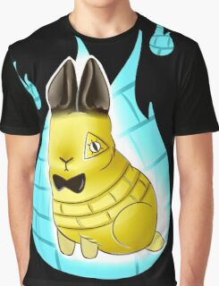 Bunny Bill Graphic T-Shirt