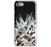 Silver Puff iPhone Cover iPhone Case/Skin