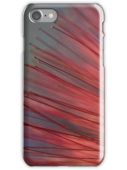 Silk iPhone Cover by Leslie Guinan
