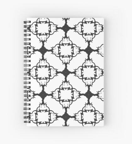 The Second Goblet Spiral Notebook
