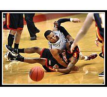 UIndy vs Missouri-St. Louis Mens 10 Photographic Print