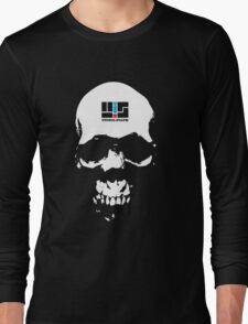 Branded Long Sleeve T-Shirt