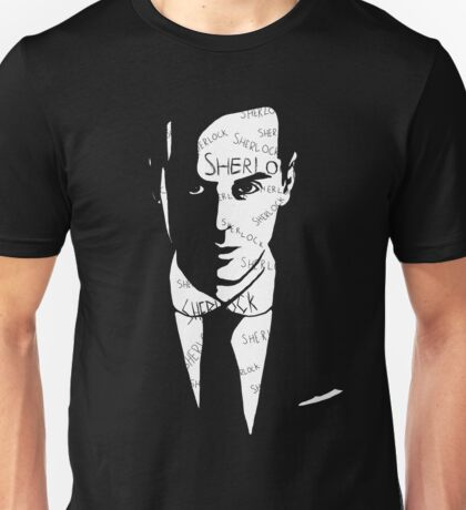 Moriarty's Obsession Unisex T-Shirt