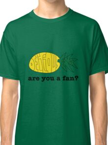 Delicious Flavor (with Text) Classic T-Shirt