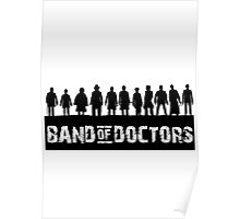 Band of Doctors Poster