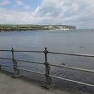 Swanage, Dorset, England by MagsWilliamson