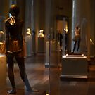 Little Dancer of Fourteen Years - Edgar Degas by Matsumoto