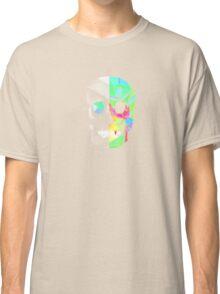 Vector Skull Classic T-Shirt