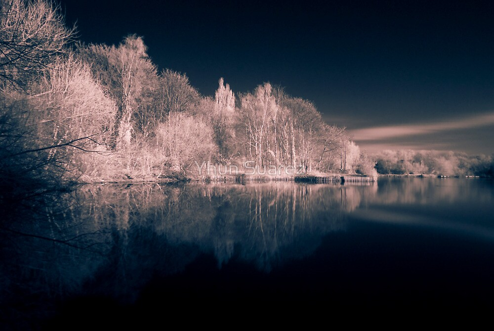 Charnwood Lake IR 1.0 by Yhun Suarez