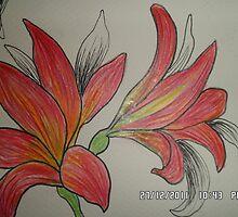 flower1 by Gezz