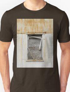 Coming Undone Unisex T-Shirt