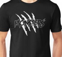 MONSTERS MERCHANDISE Unisex T-Shirt