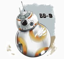 BB-8 Cartoon Kids Clothes