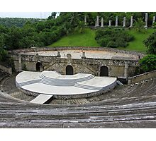 Dominican theater Photographic Print