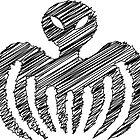 Sketchy Series - Spectre Logo (1965) [James Bond] by JHMimaging