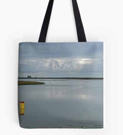 Blakeney, Norfolk Tote Bag
