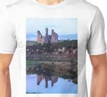 Reflections of Dnstanburgh Unisex T-Shirt