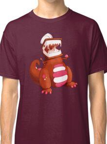 Ice Cream Dinosaur Classic T-Shirt