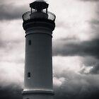 Stormy skies by Cordelia
