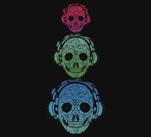 Aztecullus DJ 3 by eyevoodoo